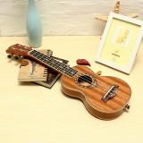 Deviser UK-LA1-21 - укулеле-сопрано