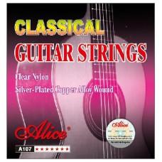 ALICE A107-N - струны для классической гитары