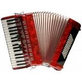 Aurus JH2011-R - аккордеон 34/60/5