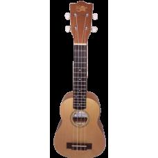 Kaimana UK-21 N - укулеле сопрано