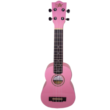 Kaimana UK-21 PK - укулеле сопрано