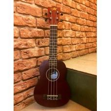 Kaimana UK-21 RD - укулеле сопрано