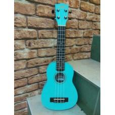 Kaimana UK-21 SBL - укулеле сопрано