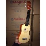 Sakura MY-100 N - укулеле сопрано
