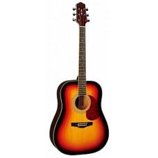 Naranda DG120VS - акустическая гитара