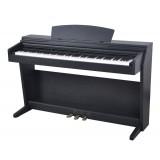 Artesia DP-7 Satin Black - фортепиано цифровое