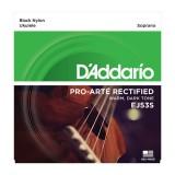 D'ADDARIO EJ53S - струны для укулеле сопрано
