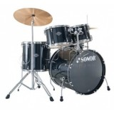 Sonor 17200010 SMF 11 Combo Set WM 11229 Smart Force- барабанная ударная установка