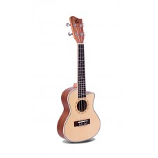Grape GKC-350С - укулеле концерт