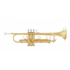 John Packer JP151 MKII - труба