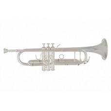 John Packer JP151S MKII - труба