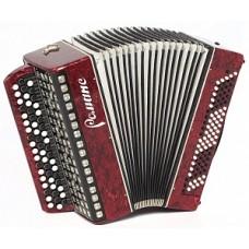 Шуйская гармонь C9-RED - баян