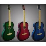 Амистар H-313-BL - акустическая гитара