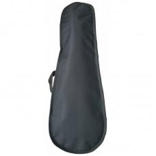 FLIGHT FBU-8000 BK - чехол для укулеле сопрано