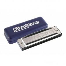 HOHNER Silver Star 504/20 Small box C - губная гармошка