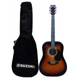 Suzuki SDG-6BS - акустическая гитара