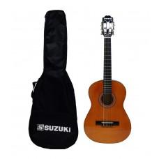 Suzuki SCG-2S+3/4 NL - классическая гитара