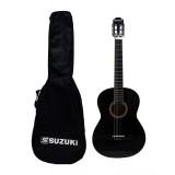 Suzuki SCG-2S+4/4BK - классическая гитара