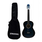 Suzuki SCG-2S+4/4BSB - классическая гитара