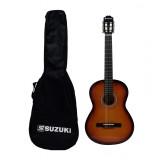 Suzuki SCG-2S+4/4SB - классическая гитара