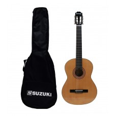 Suzuki SCG-2S+4/4t - классическая гитара