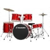 Suzuki SDS-301MR - барабанная установка
