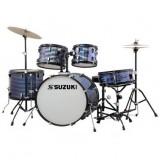 Suzuki SDS-306C BK - барабанная установка
