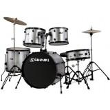 Suzuki SDS-602S - барабанная установка