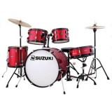 Suzuki SDS-603WR - барабанная установка