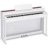 CASIO AP-470WE - цифровое пианино