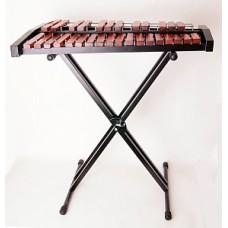Fleet  FLT-XL13 Ксилофон со стойкой 30 клавиш