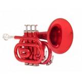 John Packer JP159R - труба Bb
