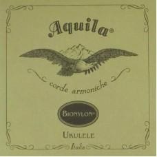 AQUILA BIONYLON  59U - струны для укулеле концерт