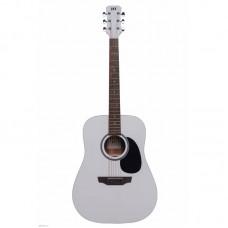 JET JD-257 WHS - акустическая гитара