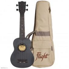 Flight NUS 310 BLACKBIRD  - укулеле сопрано